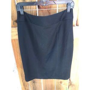 Express High-Waist Pencil Skirt; Size 10